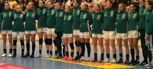 A győri lányok szenzációs második félidőt produkáltak Norvégiában