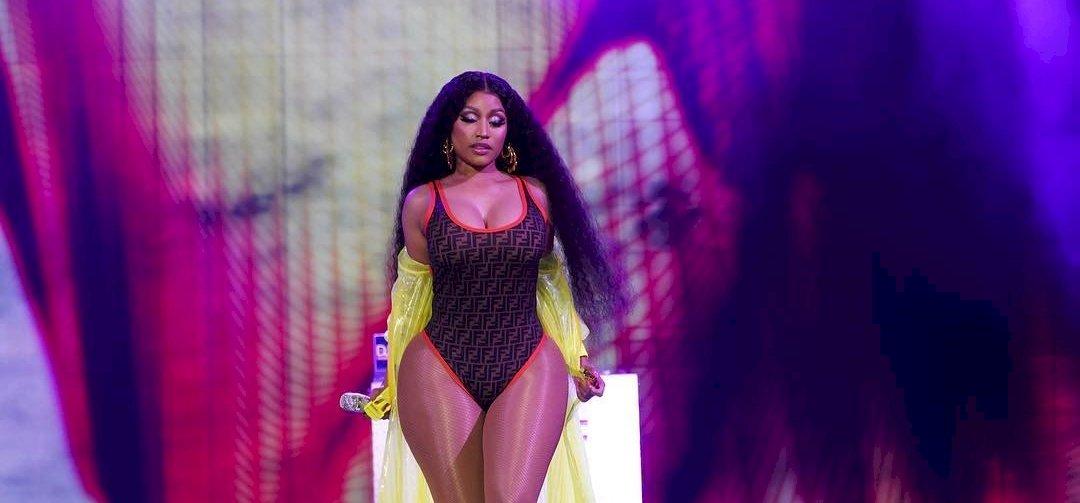 Nicki Minaj európai koncertkörútja eddig nem egy fáklyás menet