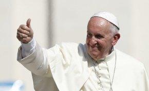 7 idézet a hat éve megválasztott Ferenc pápától