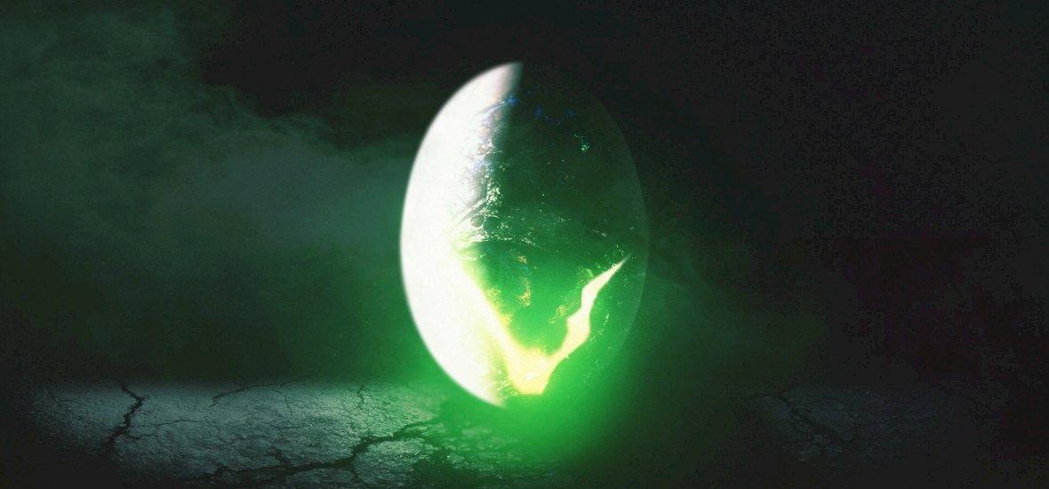 Előzetest kaptak az Alien-kisfilmek