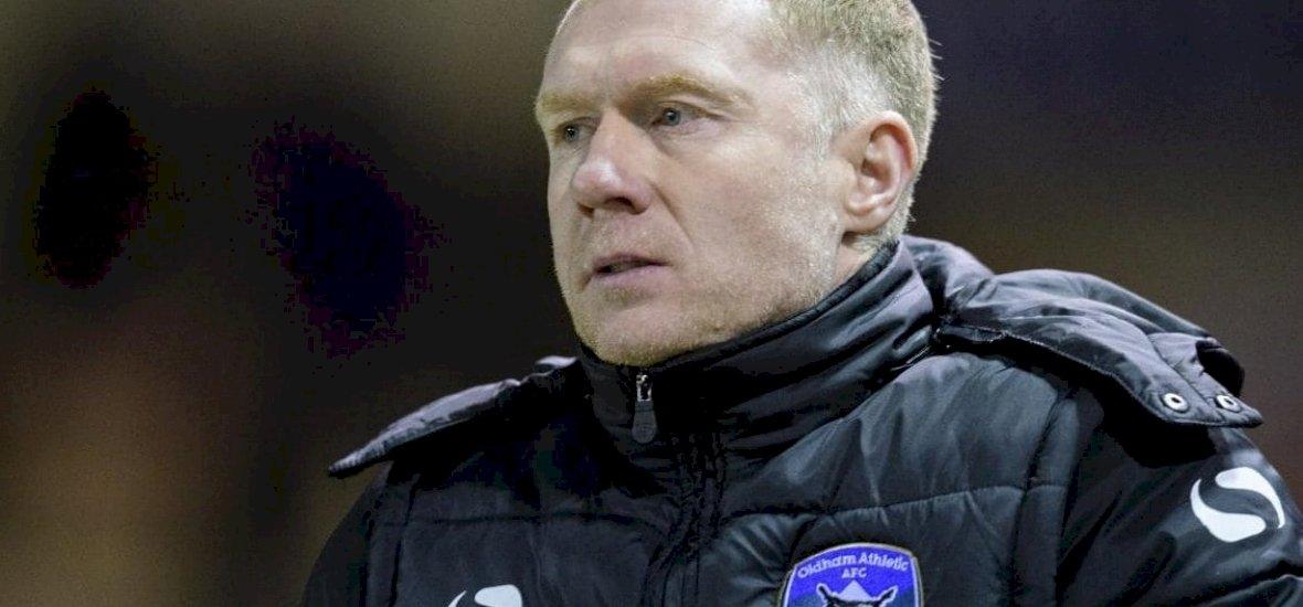 A United-legenda WhatsApp-üzenetben mondott le edzői pozíciójáról