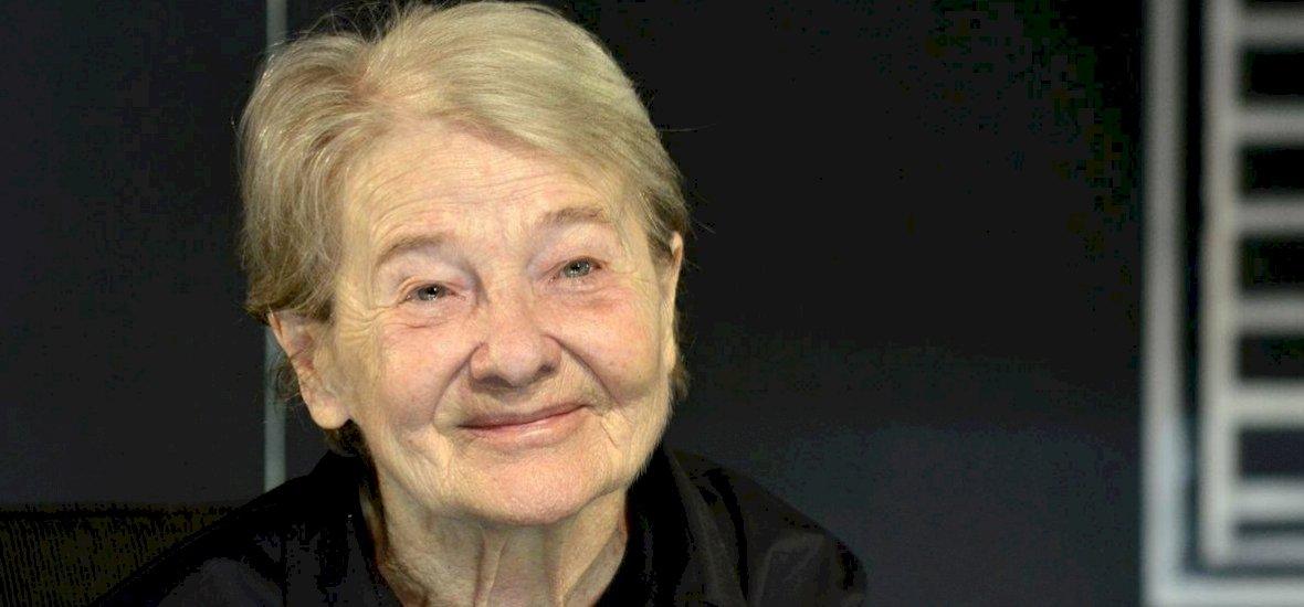 Kossuth Nagydíjat kapott Törőcsik Mari
