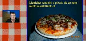 Mindent tegyél félre, amit eddig a pizzakészítésről tudtál
