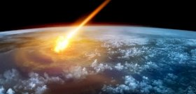 Óriási meteor robbant fel a Bering-tenger fölött