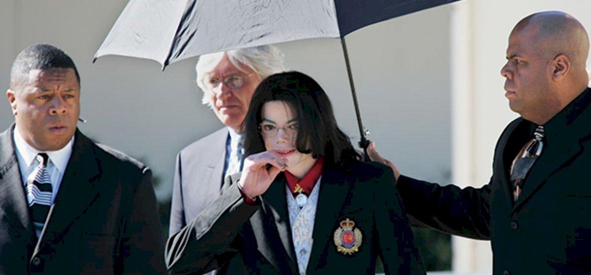 Megszólalt Michael Jackson testőre: Hazudnak a vádlók, a nőket szerette az énekes