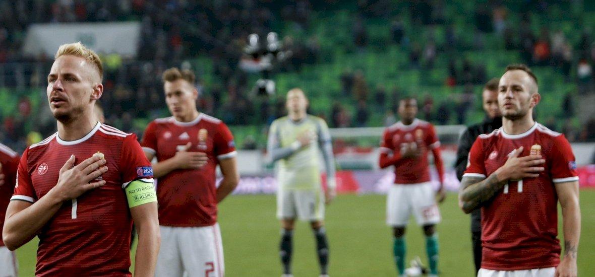Rossi: Pályafutásom legfontosabb mérkőzésére készülök Szlovákia ellen