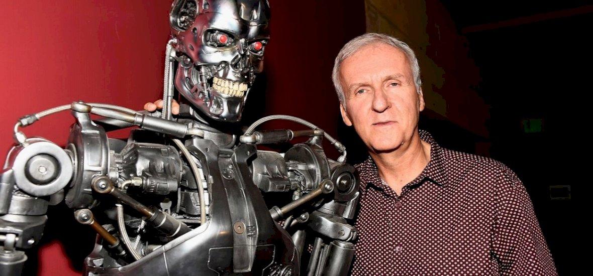 Tiszta Terminátor: a mesterséges intelligencia önálló életre kelt
