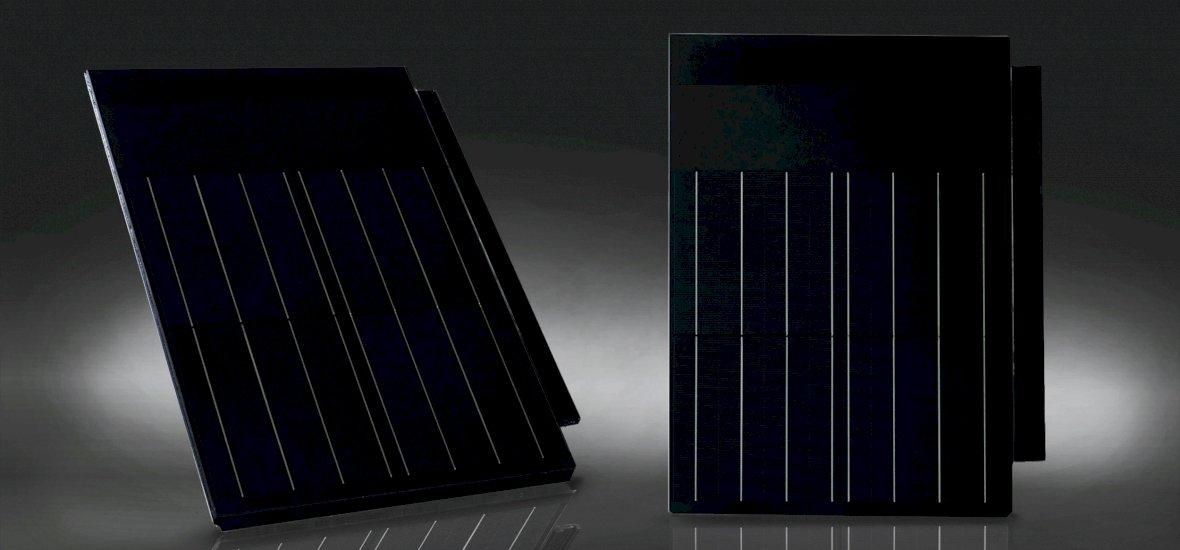 Jön a tetőcserépbe épített napelem
