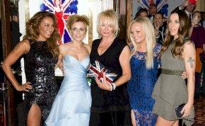 A Spice Girls tagjai titkos viszonyt folytattak egymással