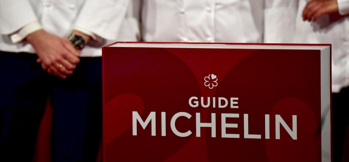 Két újabb budapesti étterem kapott Michelin-csillagot