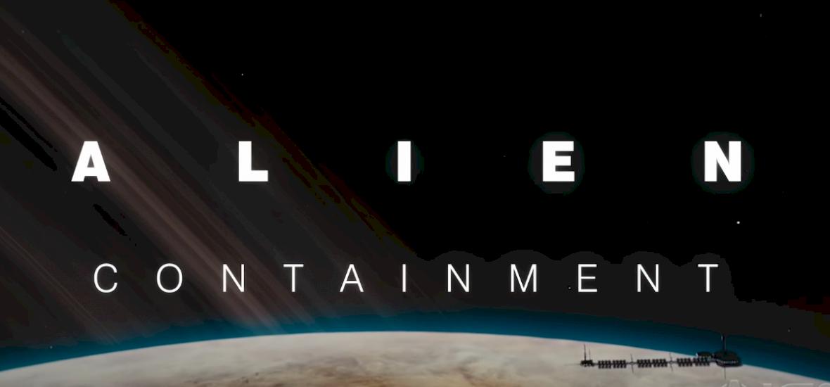 Megérkezett az első Alien kisfilm