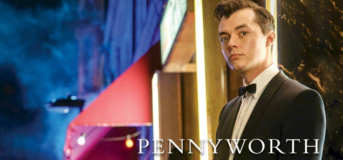 Nyúlfarknyi kedvcsináló érkezett a Pennyworthhöz