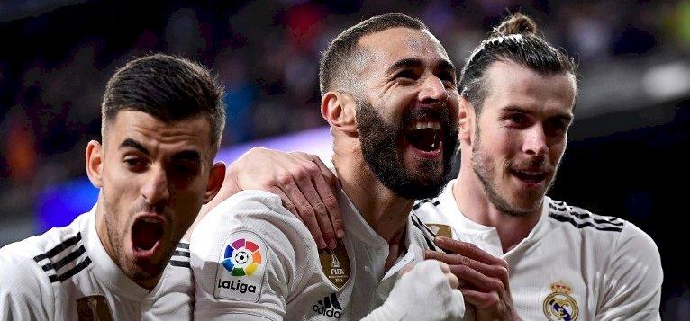 Karim Benzema kellett a Real Madrid nyögvenyelős győzelméhez