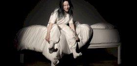 Megérkezett Billie Eilish debütáló albuma