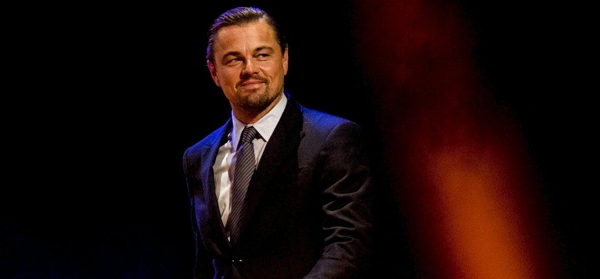 Visszavonul Leonardo DiCaprio