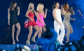 Kiderült a titkos viszony, veszélyben a Spice Girls turnéja