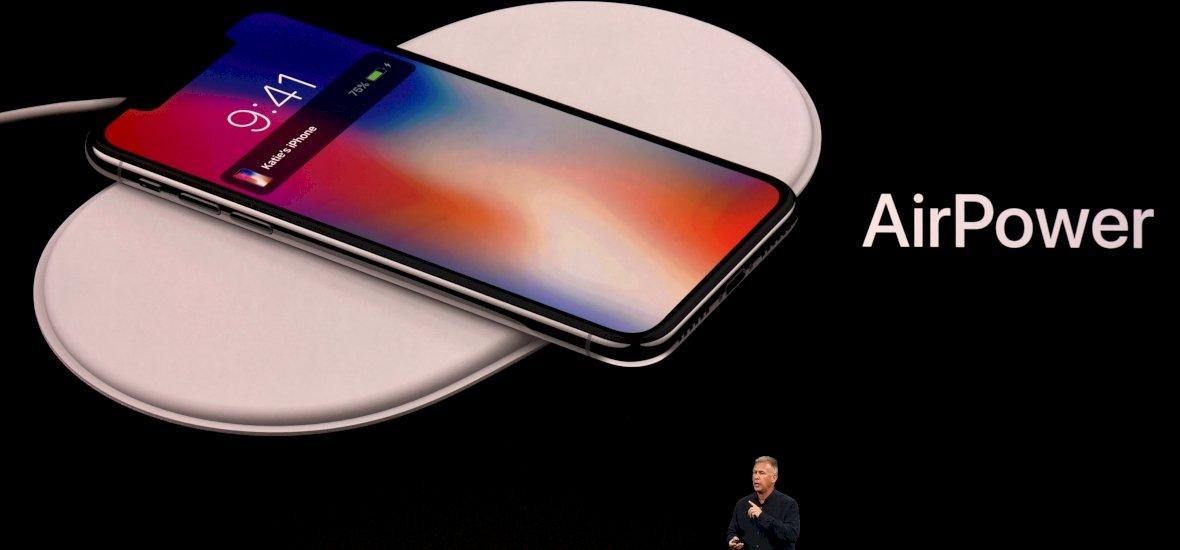 Szokatlan és váratlan bejelentést tett az Apple