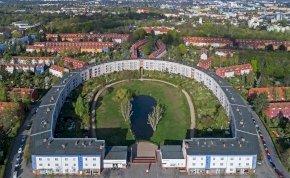 Száz éves lett a Bauhaus, amelyet a Gestapo bezáratott