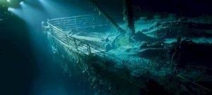 Álomból valóság: túrautak indulnak a Titanichoz, 4000 méter mélyre