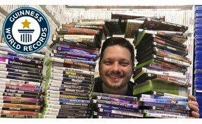 Na, vajon ki a legnagyobb gamer a világon?