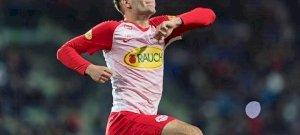 Szoboszlai lett a hónap játékosa Salzburgban