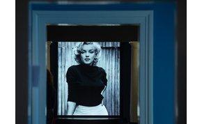 Pikánsnak ígérkezik a Marilyn Monroe-ról készülő sorozat