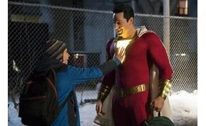 Shazam! – minden DC-rajongó erre a filmre várt