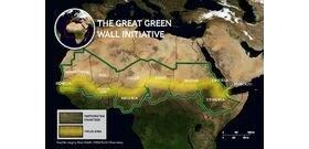 A világ legnagyobb emberi alkotása mentheti meg Afrikát
