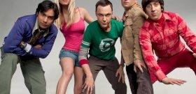 Sheldon jótanácsai: a rendőrség nem áll le az Agymenőkkel