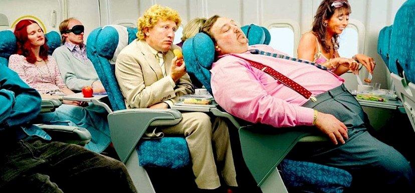 Nagyon elszaporodtak a balhés utasok a repülőkön