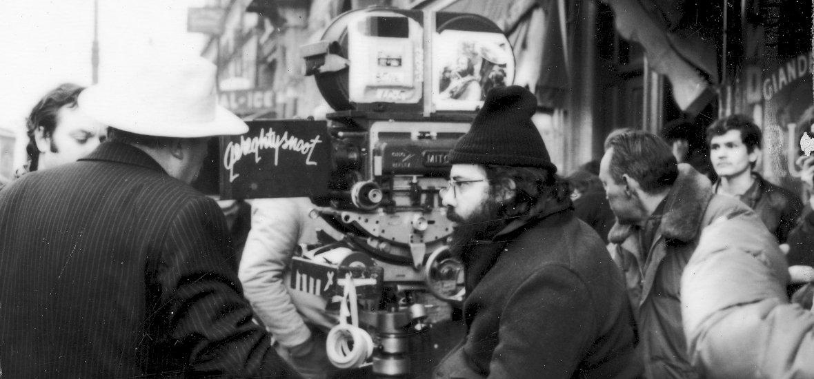 Coppola 80 – ha a Keresztapa marad a csúcs, akkor sincs gond