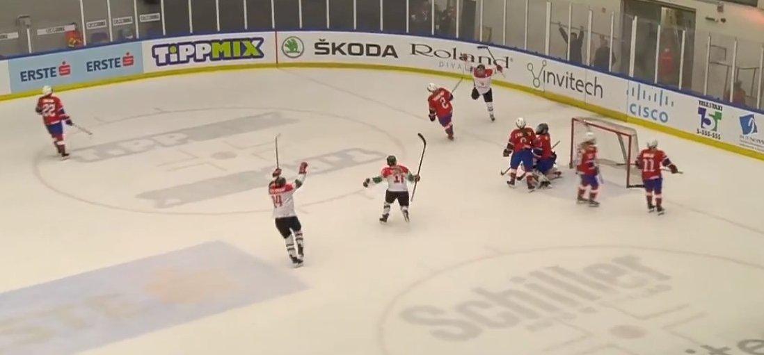 Libabőrös köténygól a norvégok ellen, így kell ezt – videó!