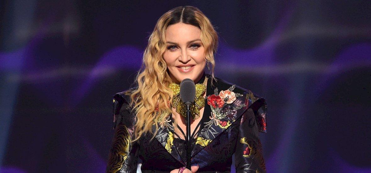 Valódi popikon lesz az Eurovíziós Dalfesztivál sztárvendége