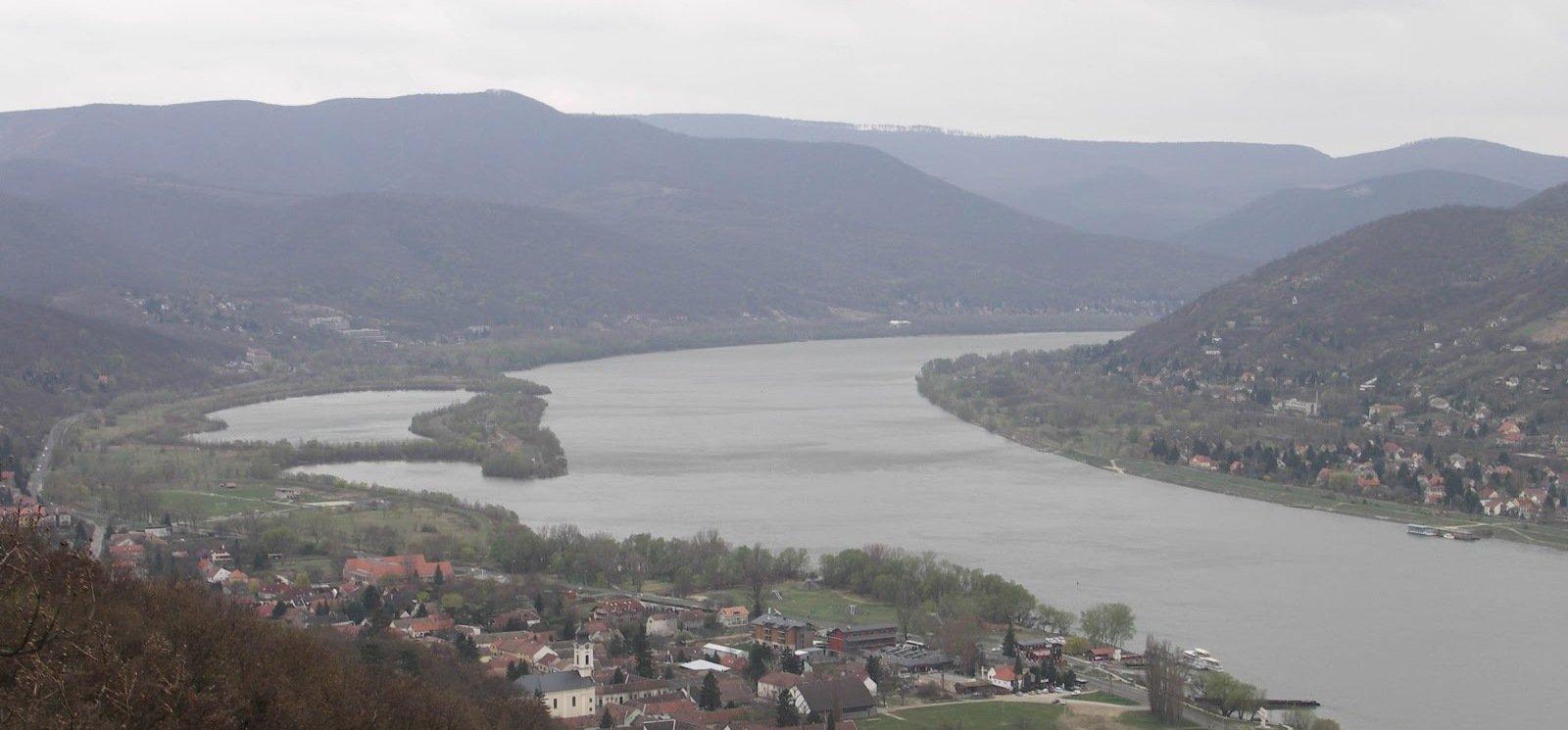 Megint át lehet sétálni a Duna alatt