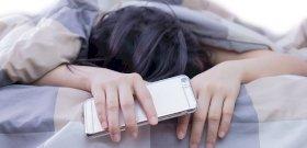 Tudod, hogy mit tesz veled a telefonod?