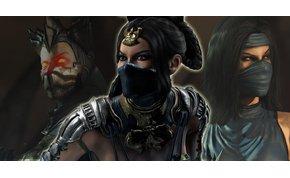 Kitanára is számíthatunk a Mortal Kombat XI-ben