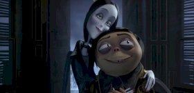 Megérkezett az animációs galád Addams család előzetese