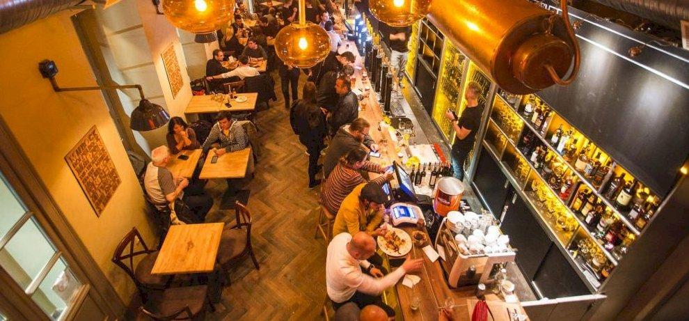 Magyar sör nyert díjakat a rangos cseh-német mezőnyben