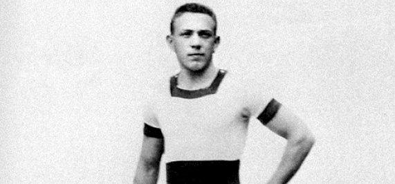 A Rudasban készült, de tengervízben nyert olimpiát Hajós Alfréd