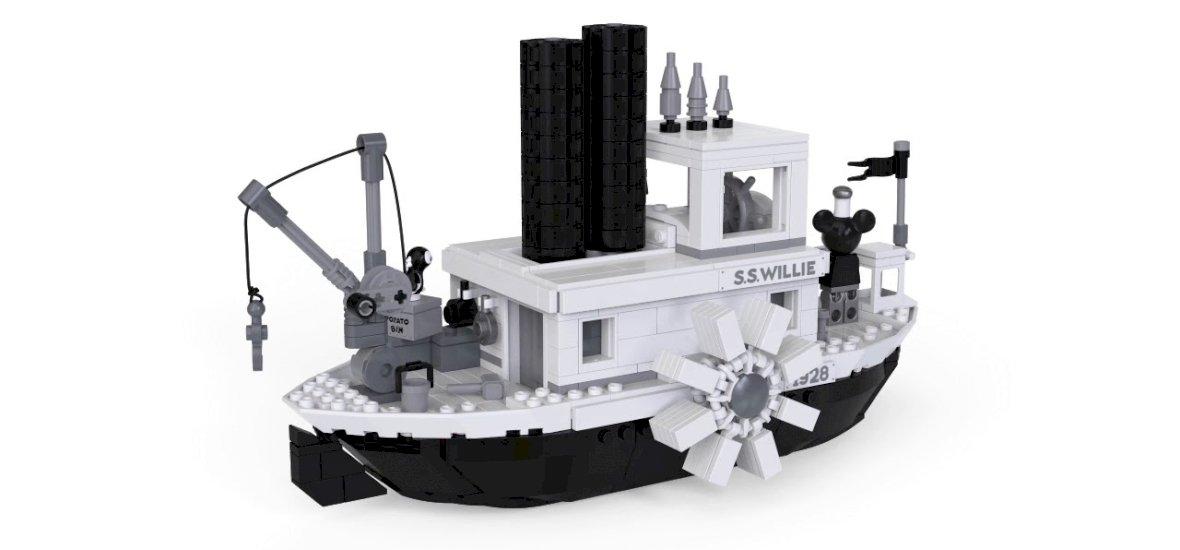 Magyar tervező munkáját dicséri a Lego egyik új szettje