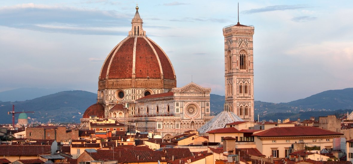 Ezúttal Firenze nem jött össze egy légitársaságnak