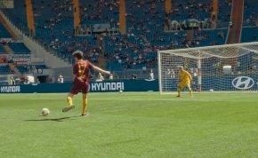 """""""Ezt én is berúgtam volna"""" – írta a Roma-drukker, majd a pályára hívták"""