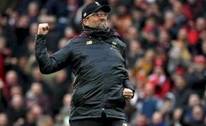A Liverpool Chelsea-veréssel vette vissza a vezetést