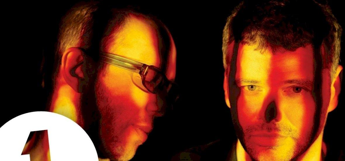 Bődületesen jó a The Chemical Brothers mixe