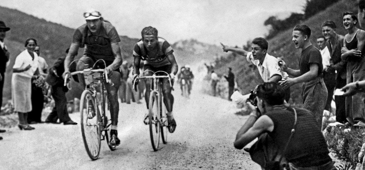 Jövőre Budapestről rajtol a Giro d' Italia