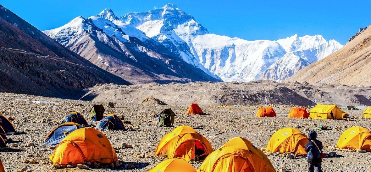 Hétezer méter fölött is lesz környezetbarát WC az Everesten