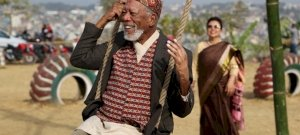 Isten nyomában: exhóhérral is találkozik Morgan Freeman