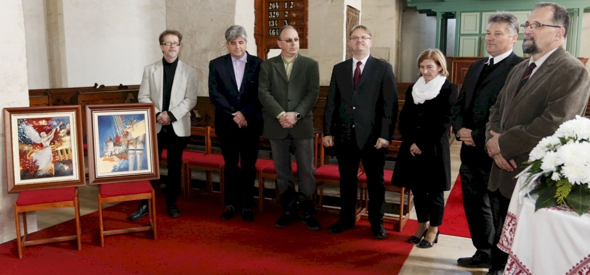 Megújulhat az Avasi református templom