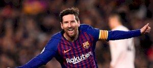 Messi egyszemélyes showja Barcelonában, és az Ajax futballeckéje Torinóban