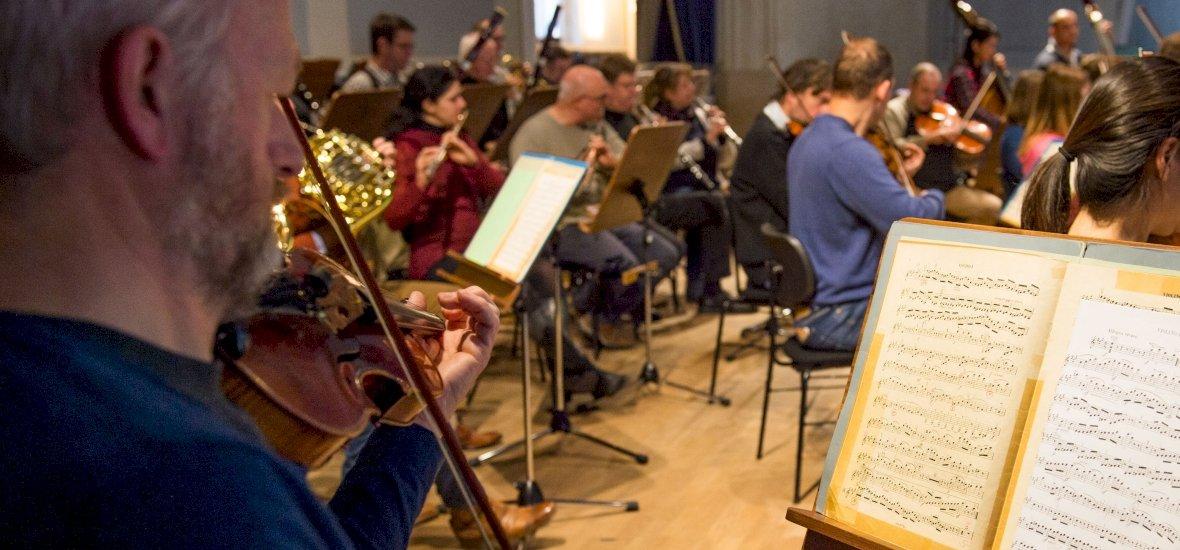 Magyar művészek is fellépnek a BBC Proms koncertjein